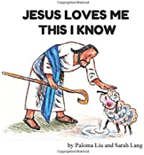Jesus loves me! This I know.