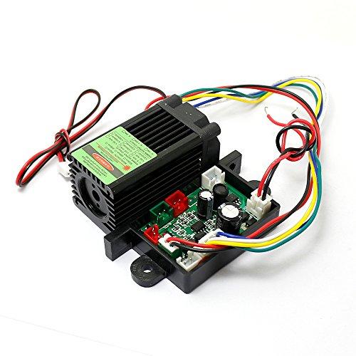100mw laser module - 3