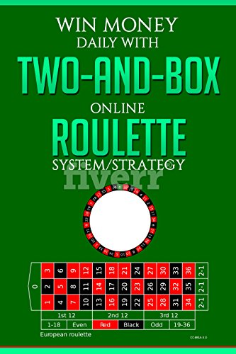 WIN MONEY DAILY WITH THE 'TWO-AND-BOX'...