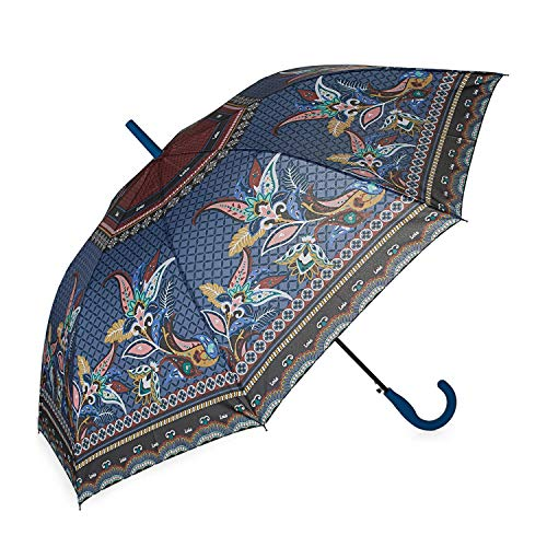 Lois, paraplu, blauw