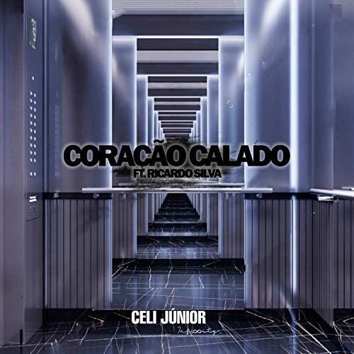Celi Júnior feat. Ricardo Silva