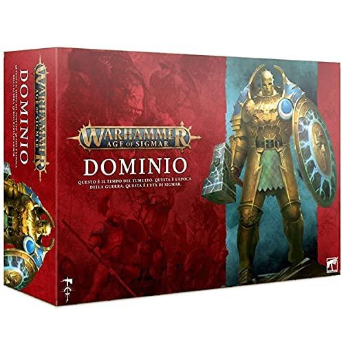 Games Workshop Age of Sigmar - Dominio (ITA)