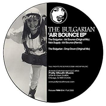 Air Bounce EP