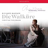 Wagner: Die Walkure ~ Thielemann by Dohmen (2010-07-27)