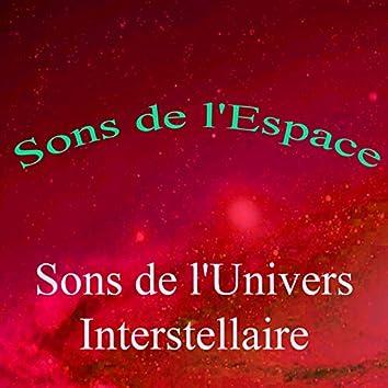 Sons de l'espace, vol. 4 (Sons de l'univers interstellaire)