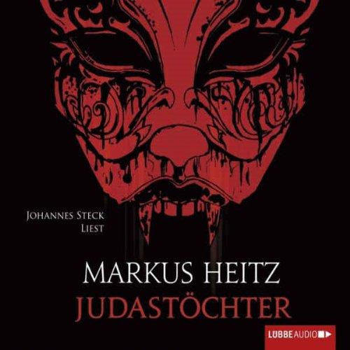 Judastöchter Titelbild