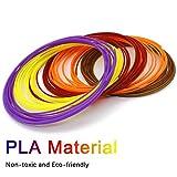 Zoom IMG-1 3d penna filamento ricarica pla