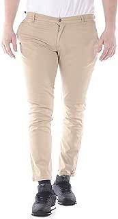 Daniele Alessandrini - Men'S Pants PH0043802 Beige