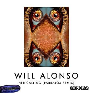Her Calling (Parralox Remix)