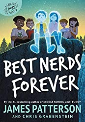 James Patterson's New Releases 2021 - Best Nerds Forever