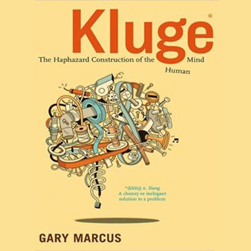 Kluge cover art