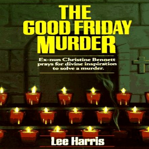 The Good Friday Murder cover art