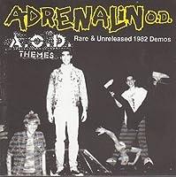 Aod Themes (Rare & Unreleased) (2007-11-20)