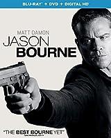 Jason Bourne/ [Blu-ray] [Import]