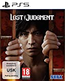 Lost Judgment (Playstation 5)