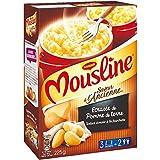 Maggi Mousline Purée Saveur à l'Ancienne Ecrasée de Pomme de Terre (3 Sachets) -...