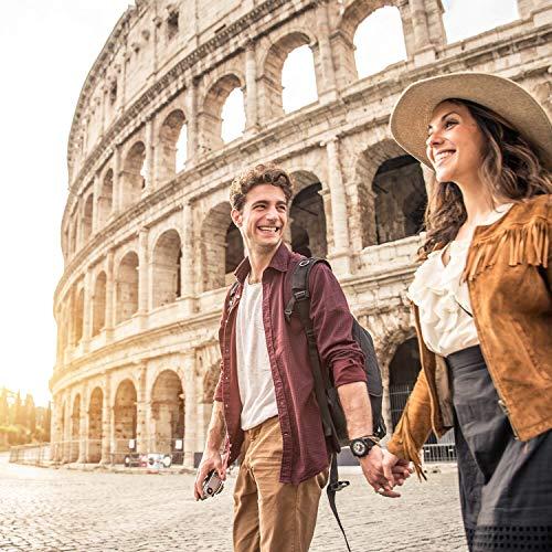 Smartbox - Caja Regalo Amor para Parejas - Cumpleanos para viajeros con 1 Noche por Europa - Ideas Regalos Originales - Una escapada de 1 Noche por Europa en alojamientos unicos para 2 Personas