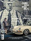 porsche magazin; christophorus ausg; mega city