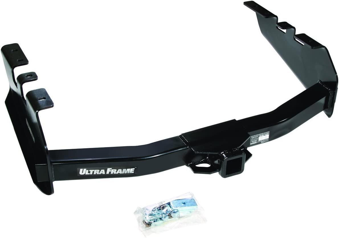 Draw-Tite Ultra Max 67% OFF Frame Trailer Hitch Class Com Receiver 2 Max 68% OFF V in.
