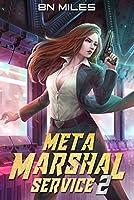 Meta Marshal Service 2 (English Edition)