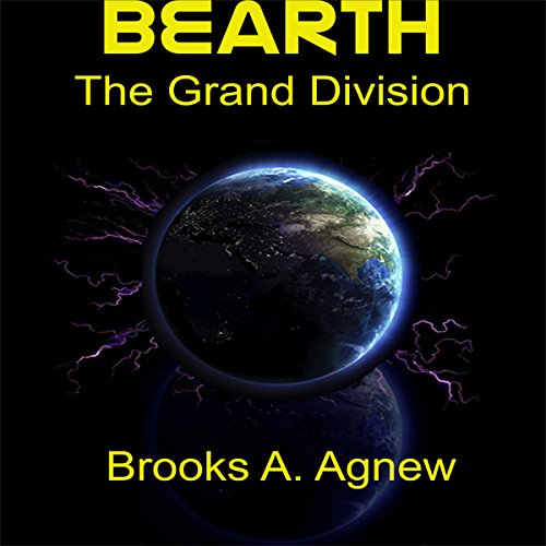 The Grand Division audiobook cover art