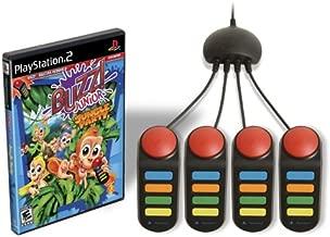 ps2 buzz controller