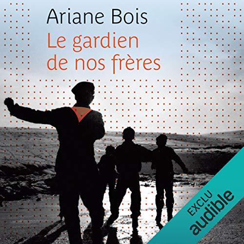 Le gardien de nos frères audiobook cover art