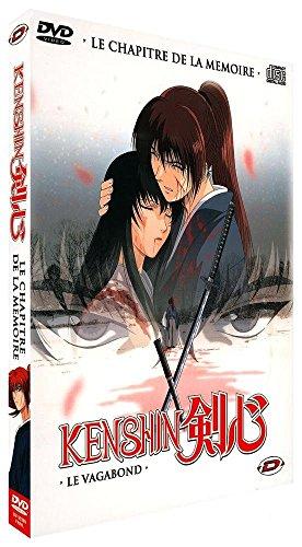 Kenshin : tsuioku Hen [Édition Prestige]