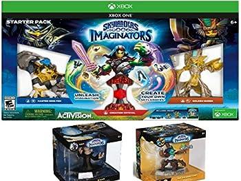 Skylanders Imaginators - Xbox 360 - includes Kaos and Dr Krankase Skylanders