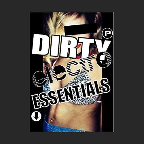 Dirty Electro Essentials - Superb Selection of One Shot Synths and Hits | DVD non Box