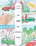 Das ABC der seltsamen Autos: Der fünfte Band mit skurrilen Gedichten für kleine, größere und große Leser (German Edition)