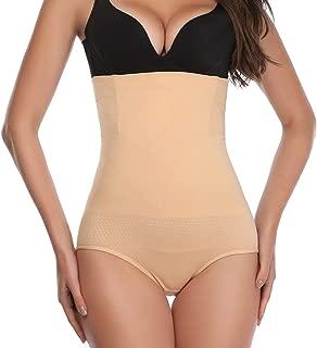 Shapewear for Women Tummy Control Butt Lifter Panties High Waist Body Shaper Underwear