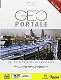 Nuovo Geoportale. Per gli Ist. tecnici e professionali. Con DVD. Con e-book. Con espansione online