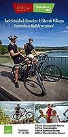 RaderlebnisPark Diemelsee & Bikewelt Willingen 1:38 000