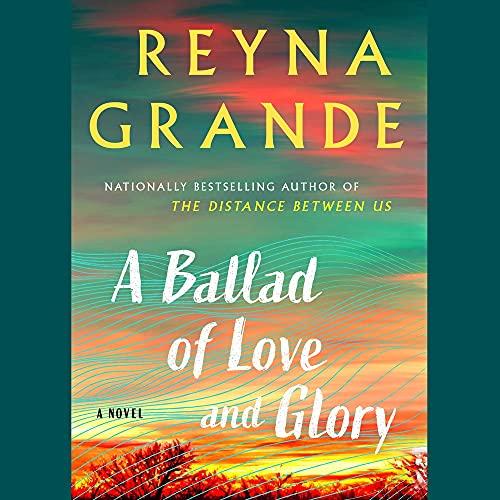 Page de couverture de A Ballad of Love and Glory