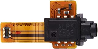Repair Part Earphone Jack Flex Cable for Sony Xperia XZ Repair Part