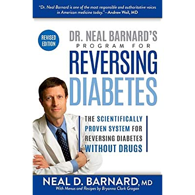 neal barnard reversing diabetes, End of 'Related searches' list