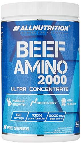Allnutrition Beef Amino 2000-300 Tablets