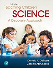 Teaching Children Science: A Discovery Approach (9th Edition)