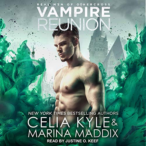 Vampire Reunion cover art