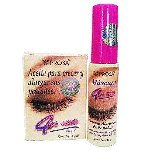 prosa cosmeticos fabricante Prosa