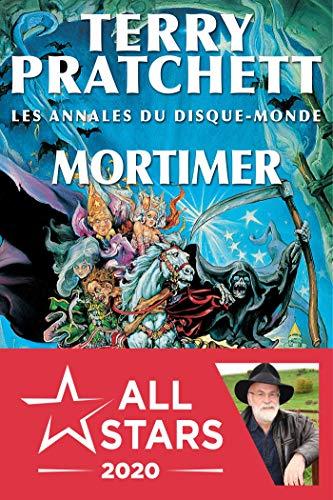 Mortimer: Les Annales du Disque-monde, T4