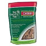 Big Green Egg - Premium Kiln Dried Cherry Wood Smoking Chips