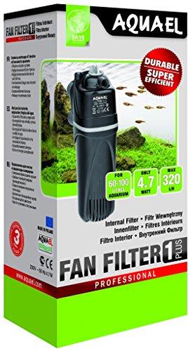 AQUAEL 102368 Filter FAN 1 Plus, 290 g