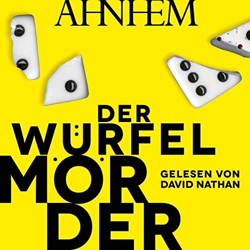 Der Würfelmörder cover art
