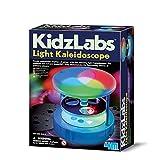 4M 68567 Licht Kaleidoskop, Bunt -