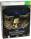 Warhammer Space Marine Coll. Ed.