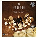 SABIAN - NP5005N - PARAGON PERFORMANCE SET