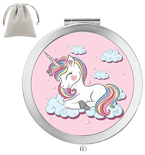 Maquillaje Unicorn  marca Dynippy