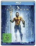 Aquaman [Alemania] [Blu-ray]